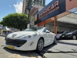 Peugeot rcz 1.6 turbo - 2013