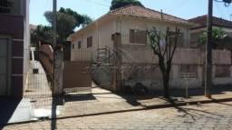 Casa à venda com 2 dormitórios em Aparecida, Jaboticabal cod:V1529