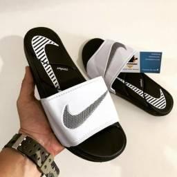 Sandália Confort Adidas e Nike