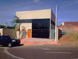 Galpão/depósito/armazém à venda em Eldorado, Sao jose do rio preto cod:V519