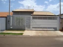 Casa à venda com 2 dormitórios em Jardim america, Jaboticabal cod:V238