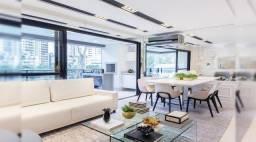 Apartamento à venda, 109 m² por R$ 755.967,50 - Ecoville - Curitiba/PR
