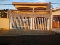 Casa à venda com 3 dormitórios em Jardim ricetti, São carlos cod:3751