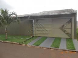 Casa à venda com 2 dormitórios em Jardim morada nova, Jaboticabal cod:V2849