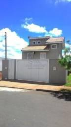 Casa à venda com 3 dormitórios em Colina verde, Jaboticabal cod:V1263