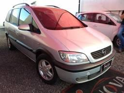 Gm - Chevrolet Zafira 7 lugares Imperdível !!!! - 2001