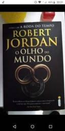 O Olho do Mundo (Robert Jordan)