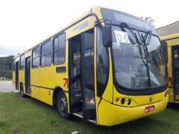 Ônibus Urbano Busscar Mercedes 2006 - 2006