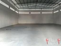 Galpão 600 m² distrito industrial-I excelente localização e logística