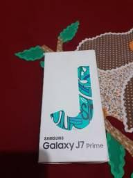 Celular Galaxy J7 Prime (A Pedido)