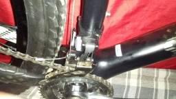 Bike Specialized stamp jump carbono 19 n troco por NAMX YAMAHA
