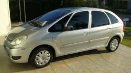 Citroen Xsara Picasso Exclusive 1.6 Flex Manual 2010 - 2010