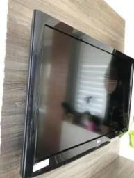Tv LG 42 vendo ou troco