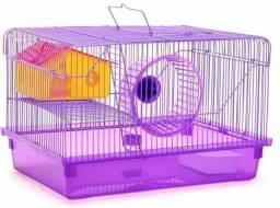 Gaiola Hamster Multiuso