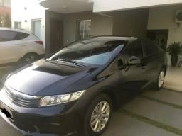 Civic Sedan LXS Aut - 2013