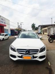 Mercedes c180 2016 - 2016