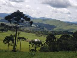 Belíssima Fazenda nas proximidades de Urupema