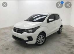 Vendo fiat mobi drive - 2018