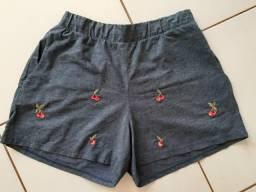 4 shorts muito bem conservados. Todos por R$70. tamanhos na descrição