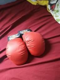 Luvas de karate