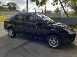 Vendo Fiesta Sedan 1.6 2008 - 2008