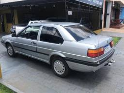 Volkswagen Santana GL 2000 - Impecável - 1993