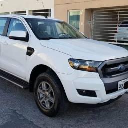 Ranger 2017 Aut. 4x4 Diesel Na Garantia 99972.3159 - 2017