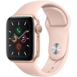 Apple Watch série 5 GPS 40mm Gold Rose