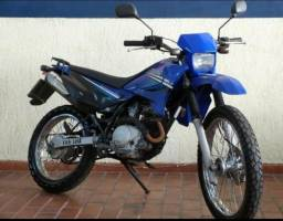 Xtz 125 - 2007