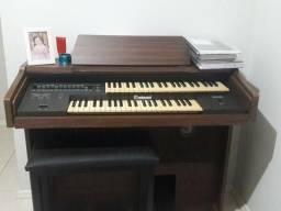 Órgão musical minami