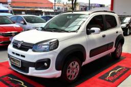FIAT UNO WAY 1.0 8V FLEX 4P MEC. 2017 - 2017