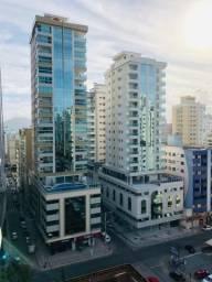 Apartamento pronto, andar alto,vista para o Mar -Parcel em 60x Meia Praia/Itapema