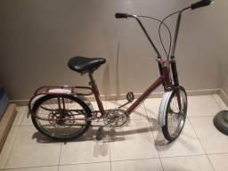 Bicicleta Berlineta Aro 20