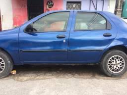 Palio 99 - 1999