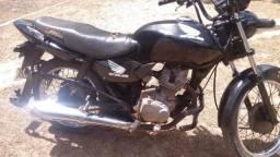 Moto fan boa pra trabalho - 2007