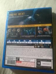 Jogos de vídeo game, Xbox one, ps4
