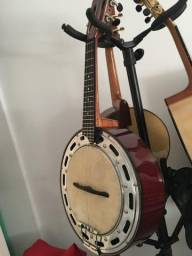 Banjo Emerson Luthier