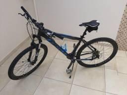 Bicicleta Nova Aro 29 First Smitt 27v Shimano Alivio