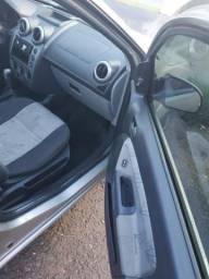 Fiesta Hatch Class - 2010