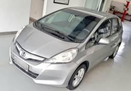 Honda Fit LX Flex 13/14-41.000kms - 2014