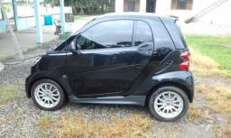 Smart Fortwo Ano 2013 Fortwo Coupé 1.0 - 2013