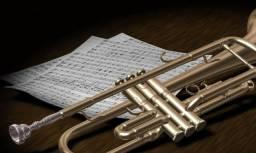 Curso de trompete evangélico online