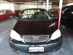 Corolla xli1.8 2008 extra !!! - 2008