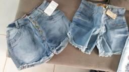 Shorts e calças Águas Lindas de Goiás
