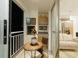Apartamento à venda com 3 dormitórios em Garden monte líbano, Cuiabá cod:AP00007