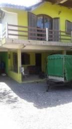 Casa na praia Itapema do Norte itapoa