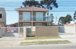 Casa no Umbará ótimo local próx. Nicola Pellanda. 220.000 Estuda apto, carta e financia