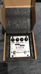 Pedal Delay D-SEED