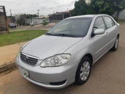 Corolla Xei Prata 2008 - 2008