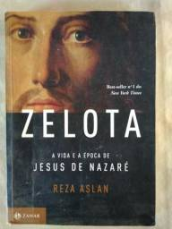 Livro Zelota ? A vida e a época de Jesus de Nazaré
